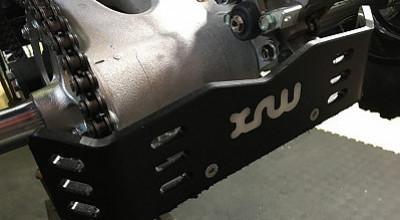 TUTORIEL VIDÉO : Montage d'un bumper arrière XRW en PHD