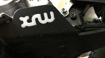 TUTORIEL VIDEO : Montage d'une semelle de protection moteur en PHD
