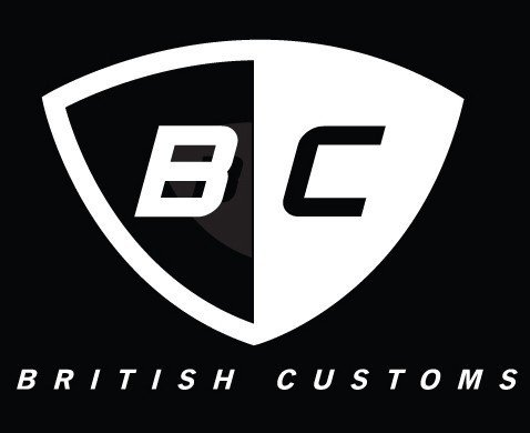 BRITISH CUSTOM