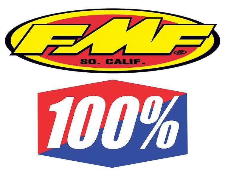 FMF by 100%
