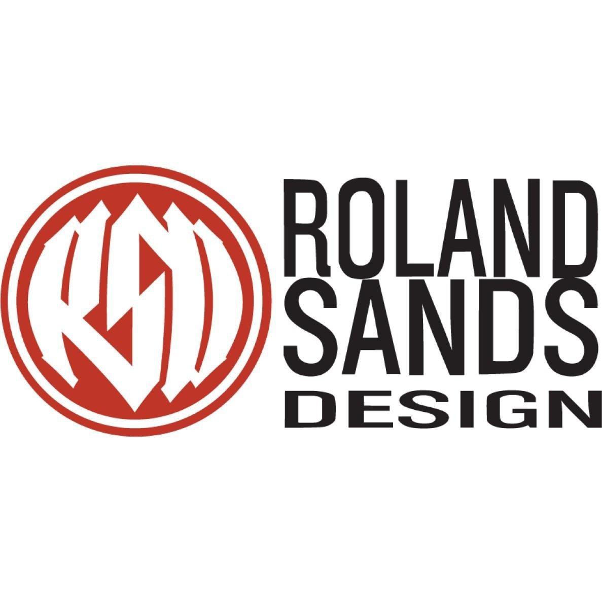 ROLAND SAND